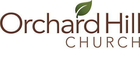 Orchard Hill Church Butler, Worship Service, Masks Required tickets