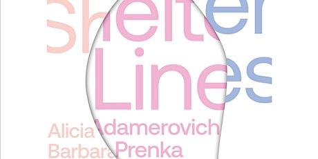 Shelter Lines biglietti