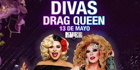 Drag Dinner Show en Kube-Loraine Eventos entradas