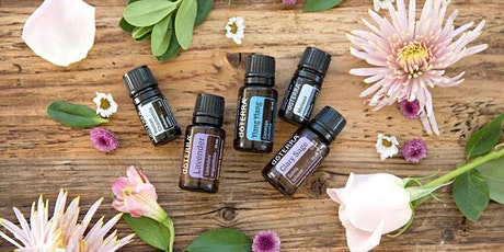Intro to Essential Oils with Katie tickets
