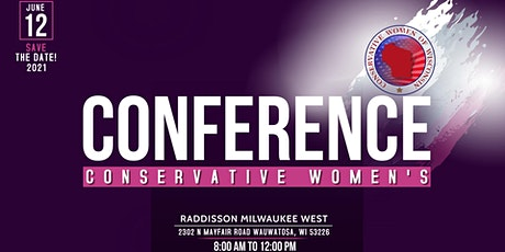 Conservative Women's Conference tickets