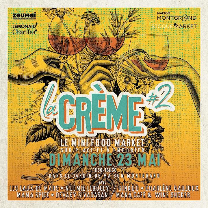 Image pour La Crème # 2