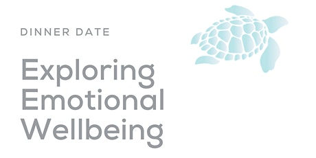 Exploring Emotional Wellbeing tickets