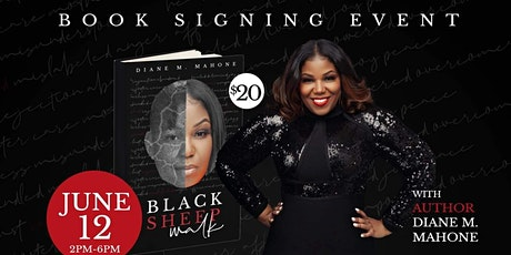 Black Sheep Walk Book Signing tickets