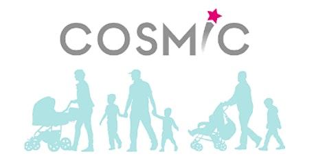 COSMIC Walk 2021 tickets