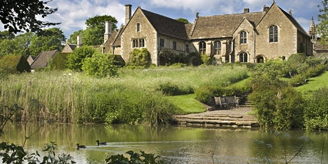 Timed entry to Great Chalfield Manor and Garden (18 May - 23 May) tickets