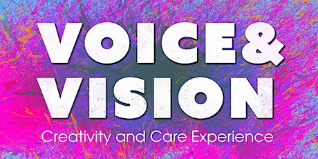 Voice & Vision Opening Address tickets