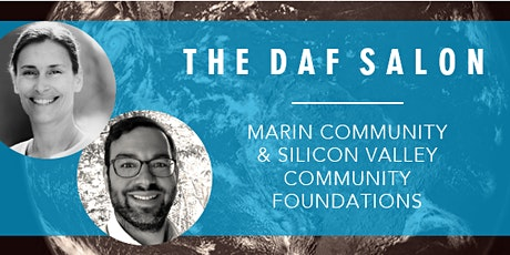 DAF Salon with MCF and SVCF tickets
