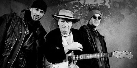 The Maz Mitrenko Band - Powerful Blues Rock tickets