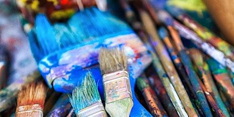 Engaging Experiences: Artist Studies in the Preschool Classroom tickets