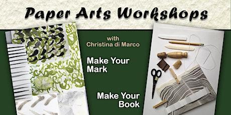 Paper Arts Workshop tickets
