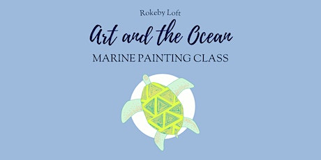 Art and the Ocean tickets
