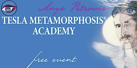 Introduction to Tesla Metamorphosis tickets
