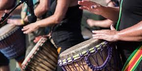 African & Samba Beats Classes tickets