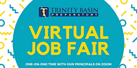 5/25 Virtual Job Fair - Mesquite tickets