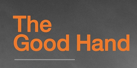 Michael Patrick F. Smith: The Good Hand tickets