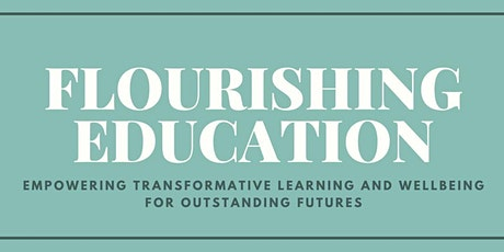 Imagine If... we transformed education tickets