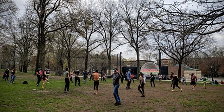 5R in the Park - BKLYN  Led by Nico Allen tickets