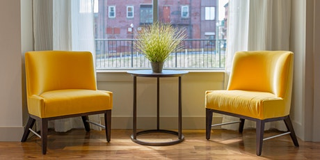 How To Set Up In Private Psychotherapy Practice - A Business Perspective tickets