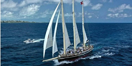 Boothbay Harbor Windjammer Days Tall Ships Festival tickets