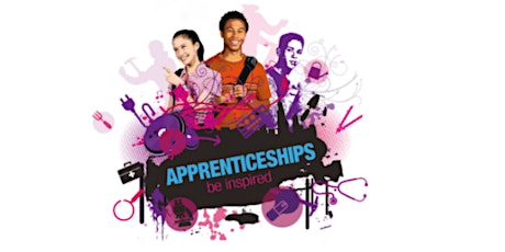 Apprenticeships: Be Inspired   (15.6.21 Afternoon Panel) entradas