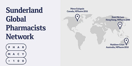 Sunderland Global Pharmacists Network tickets