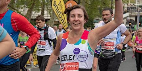 Guy's and St Thomas' Virtual London Marathon 2021 tickets