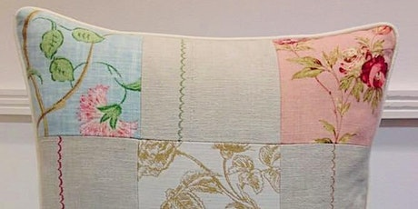 Patchwork for Quilting tickets