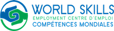 World Skills Employment Centre logo