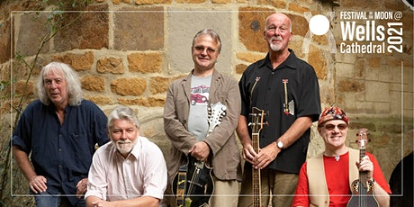Fairport Convention live at Wells Cathedral tickets