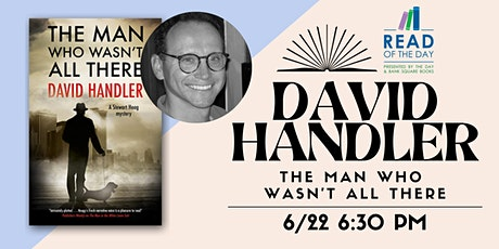 Read of The Day with David Handler tickets