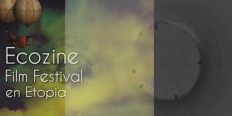 Ecozine Film Festival: Conversación + Sección especial de videoarte entradas