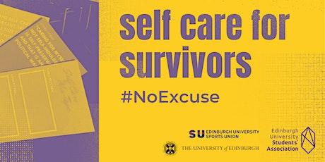 Self- Care for Survivors Workshop tickets