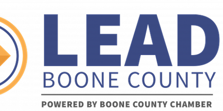 LEAD Boone County -  Empowered to Lead, tips from a 33 year-old CEO tickets