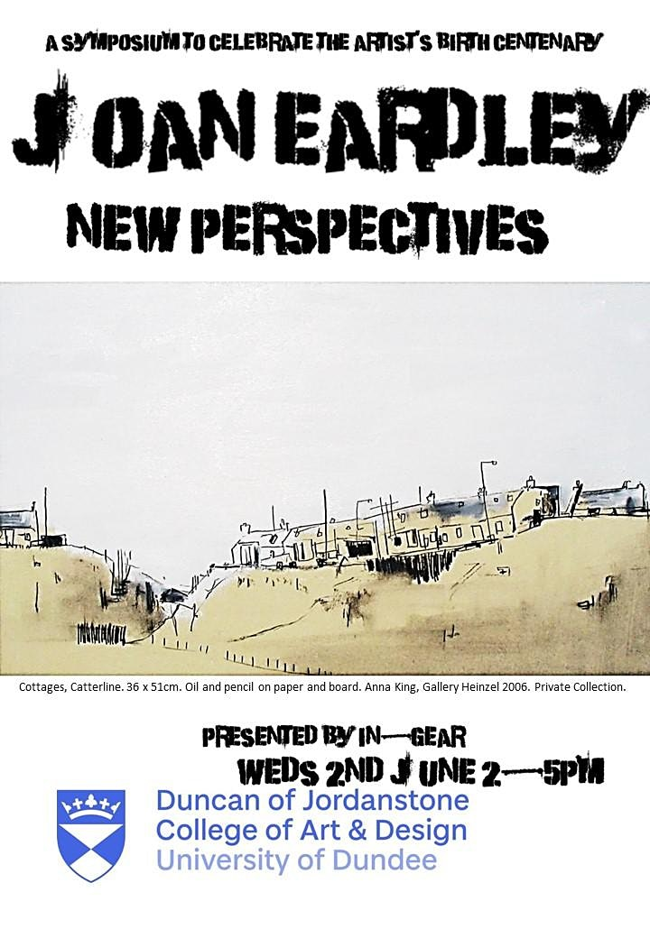 Joan Eardley: New Perspectives image