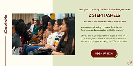 thinkHER ambition presents  a night of  STEM Careers tickets