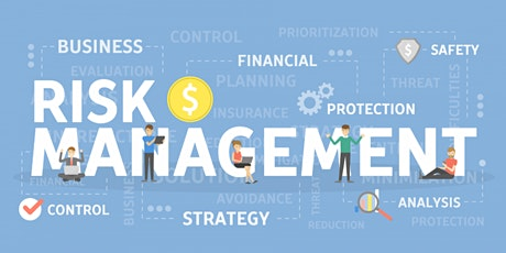 Risk Management for the HR Community tickets