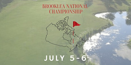 Brooklea National Championship tickets