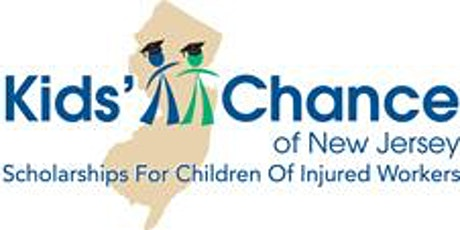 Kids' Chance of New Jersey Annual Gala tickets