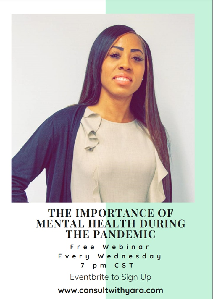 The Importance of Mental Health During the pandemic image