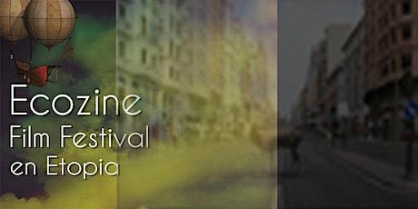 Ecozine Film Festival: Sección especial de videoarte entradas