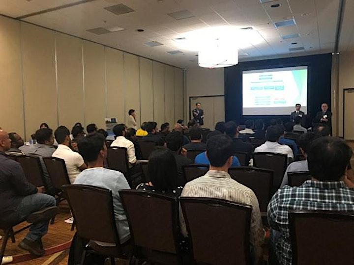 In Person H-1B to EB-5 Seminar - San Jose image