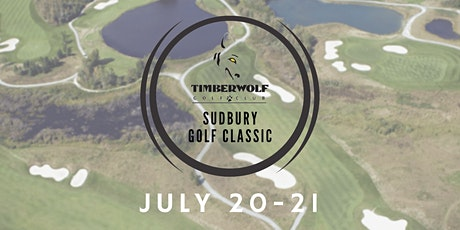 Sudbury Golf Championship tickets