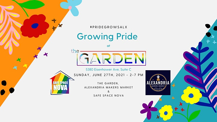 Growing Pride at The Garden image