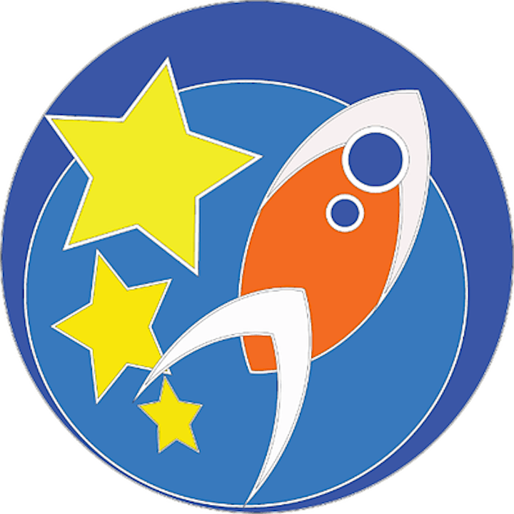 SAMSAT Summer Badge Series:  Space Its Not Just For Astronauts (Class 3) image