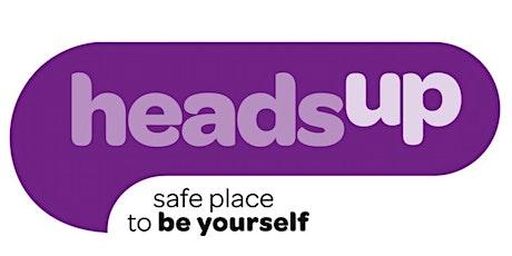 HeadsUp Parents Workshop: Teen Development - Harrow Parents only tickets