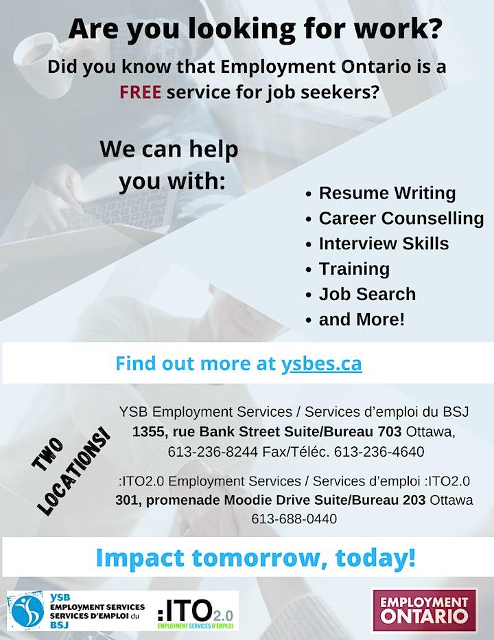 Costco Recruitment Event/Virtual Interviews - Inbound Contact Centre Agent image
