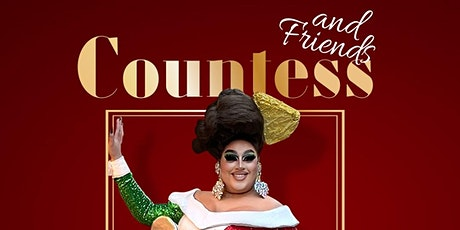 Countess & Friends Drag Brunch W/ Surprise Host and special guest tickets