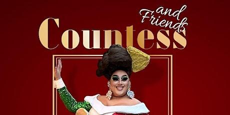 Countess & Friends Drag Brunch Hosted By Robin Fierce W/ Charlotte tickets