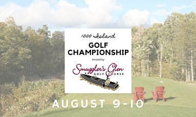 1000 Island Golf Championship tickets